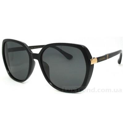 Солнцезащитные очки CHANEL 9941 черные