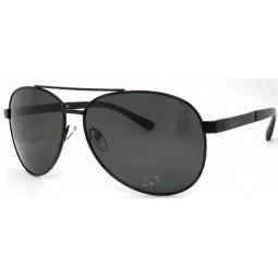 Солнцезащитные очки Cartier 00078 черные