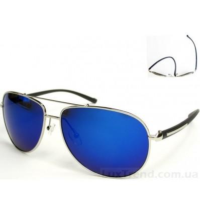 Солнцезащитные очки 2362 TR 90 синие