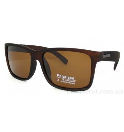 Солнцезащитные очки 66272 коричневые