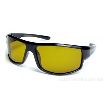 Очки для водителей Loris 2129 коричневые