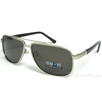 Солнцезащитные очки BMW 605 хром
