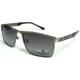 Солнцезащитные очки BMW 609 градиент серые