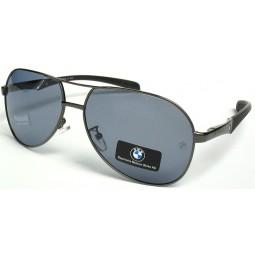 Солнцезащитные очки BMW 10010 серые