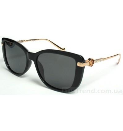 Солнцезащитные очки Louis Vuitton 0875 черные
