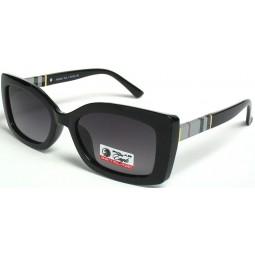 Солнцезащитные очки Polar Eagle 05027 градиент черные