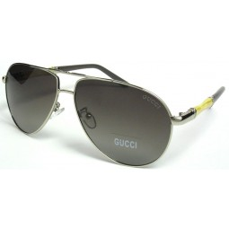 Солнцезащитные очки Gucci 4395 хром