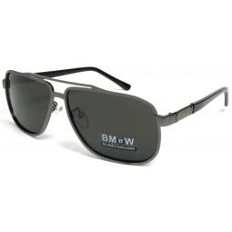 Солнцезащитные очки BMW 605 серые