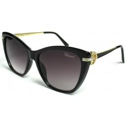 Солнцезащитные очки 15850 черные градиент