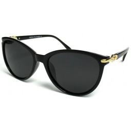 Солнцезащитные очки 0933 поляризационные черные