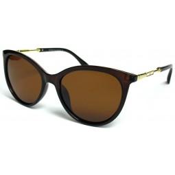 Солнцезащитные очки 0934 поляризационные коричневые