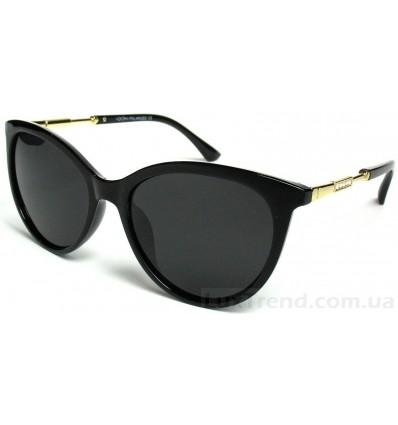 Солнцезащитные очки 0934 поляризационные черные
