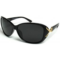 Солнцезащитные очки 0943 поляризационные черные