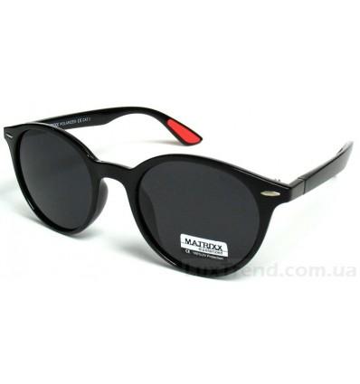Солнцезащитные очки 9840 поляризационные черные