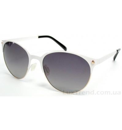 Солнцезащитные очки 321 поляризационные белые