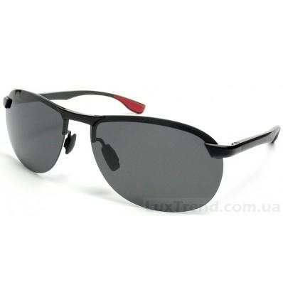 Солнцезащитные очки 4302 Aluminium черные