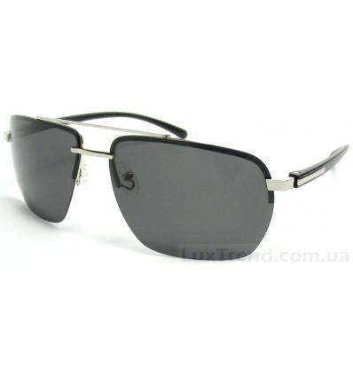 Солнцезащитные очки 201902 поляризационные хром