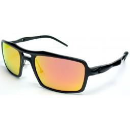 Солнцезащитные очки 201962 Aluminium зеркальные красные
