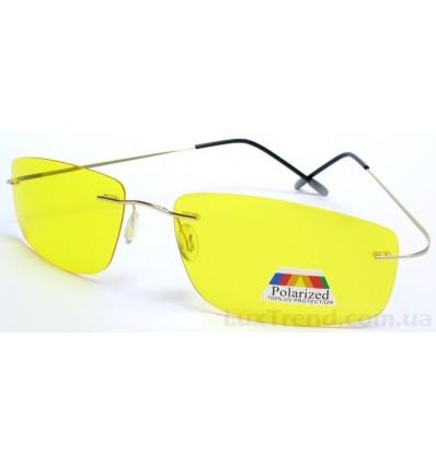 Солнцезащитные очки 76126 желтые