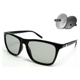 Солнцезащитные очки 387 Aluminium фотохромные серые