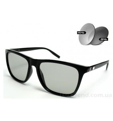 Солнцезащитные очки 0733/387 Aluminium фотохромные серые