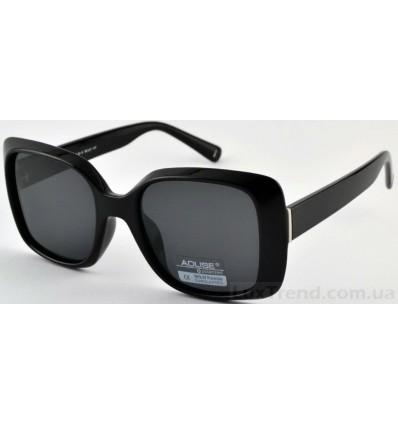 Солнцезащитные очки AOLISE 4421 поляризационные черные