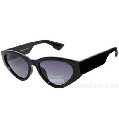 Солнцезащитные очки AOLISE 4406 поляризационные черные