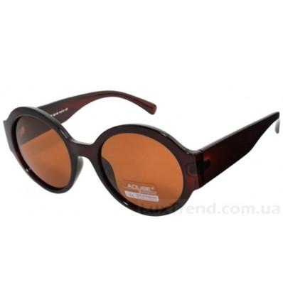 Солнцезащитные очки AOLISE 4408 поляризационные коричневые
