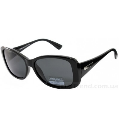Солнцезащитные очки AOLISE 4404 поляризационные черные