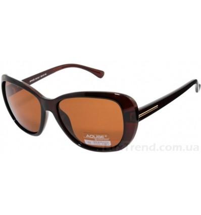 Солнцезащитные очки AOLISE 4403 поляризационные коричневые