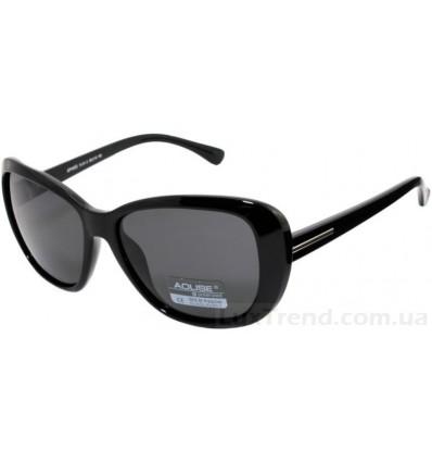 Солнцезащитные очки AOLISE 4403 поляризационные черные