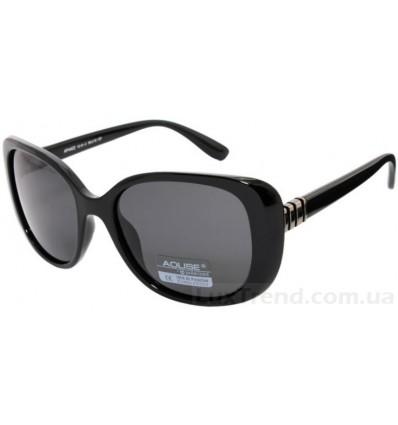 Солнцезащитные очки AOLISE 4402 поляризационные черные
