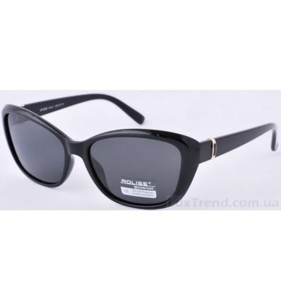 Солнцезащитные очки AOLISE 4298 поляризационные черные