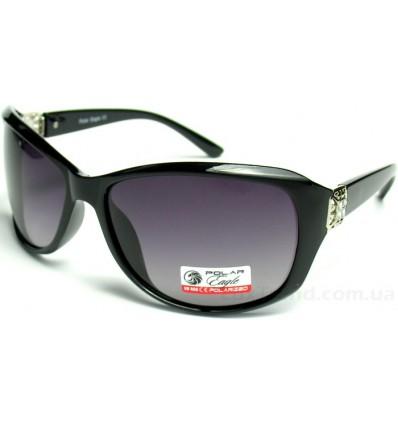 Солнцезащитные очки POLAR Eagle 05070 поляризационные черные