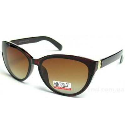 Солнцезащитные очки POLAR Eagle 05207 поляризационные коричневые