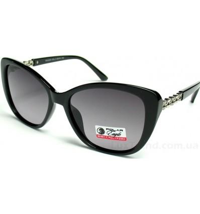 Солнцезащитные очки POLAR Eagle 05308 поляризационные черные