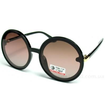 Солнцезащитные очки POLAR Eagle 05007 поляризационные коричневые