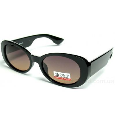 Солнцезащитные очки POLAR Eagle 05755 поляризационные черные