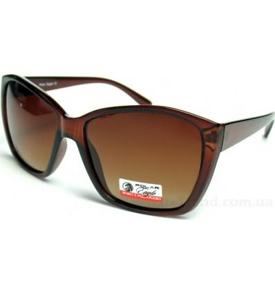 Солнцезащитные очки POLAR Eagle 05751 поляризационные коричневые