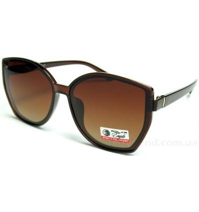 Солнцезащитные очки POLAR Eagle 05090 поляризационные коричневые