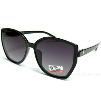 Солнцезащитные очки POLAR Eagle 05090 поляризационные черные