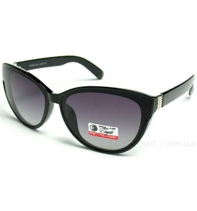 Солнцезащитные очки POLAR Eagle 05207 поляризационные черные