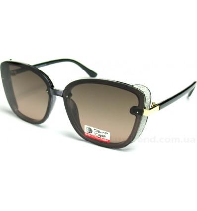 Солнцезащитные очки POLAR Eagle 05023 поляризационные коричневые