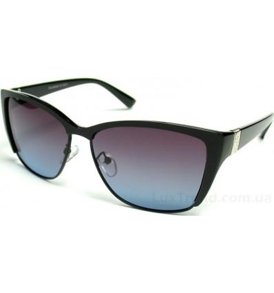 Солнцезащитные очки Polarized 36733 поляризационные черные