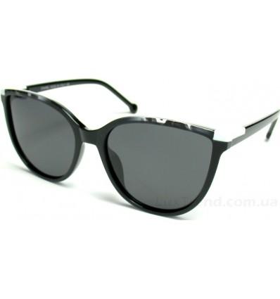Солнцезащитные очки CHANEL 2031 поляризационные черные