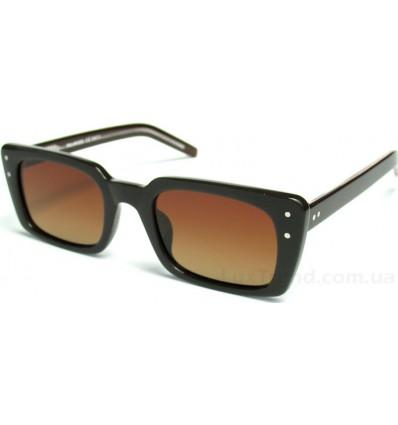 Солнцезащитные очки Polarized 1831 поляризационные коричневые