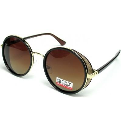 Солнцезащитные очки POLAR Eagle 05378 поляризационные коричневые