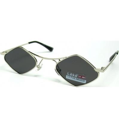 Солнцезащитные очки 31482 ромб поляризационные