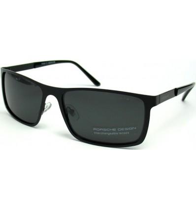 Солнцезащитные очки PORSCHE DESIGN 5569 поляризационные черные