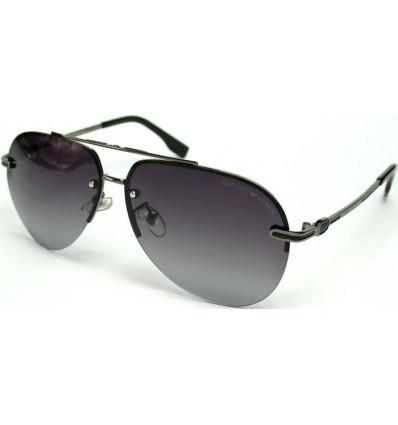 Солнцезащитные очки Armani 5009 поляризационные серые